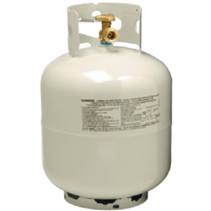 tiny photo of propane cylinder