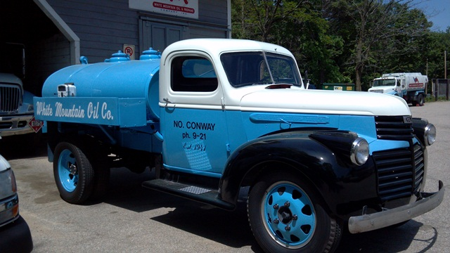 Photos White Mountain Oil Amp Propane In N Conway Nh