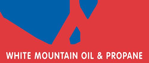 White Mountain Oil logo